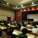 【2014年4月】 講演・セミナー開催状況